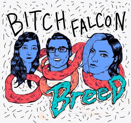 Bitch-Falcon-Breed